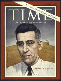 Next Up For J.D. Salinger Docu: Film Distribution Deal To Follow S&S Book Pact