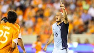 "Sporting KC defender Aurelien Collin has respect for nemesis Dynamo: ""They're a very smart team"""
