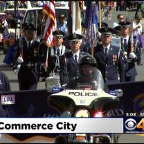 Colorado's Largest Memorial Day Parade Celebrates 51st Year