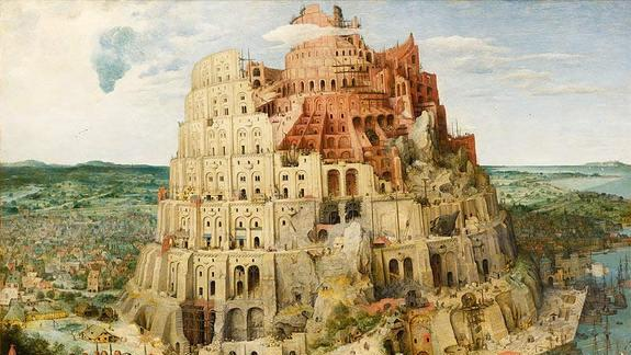 Before Babel? Ancient Mother Tongue Reconstructed