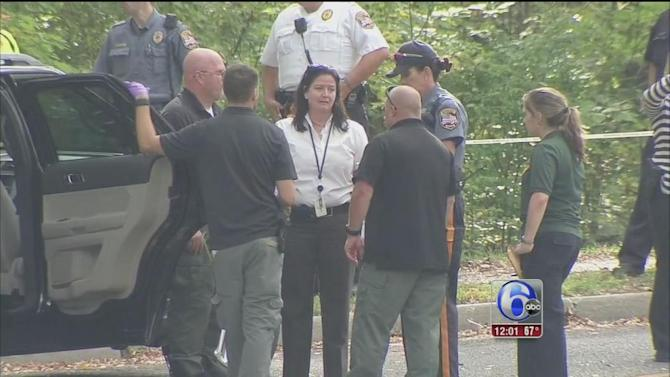 3-year-old found dead in Haddon Twp. identified