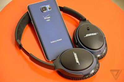 These new Bose headphones could be the most comfortable you'll ever wear