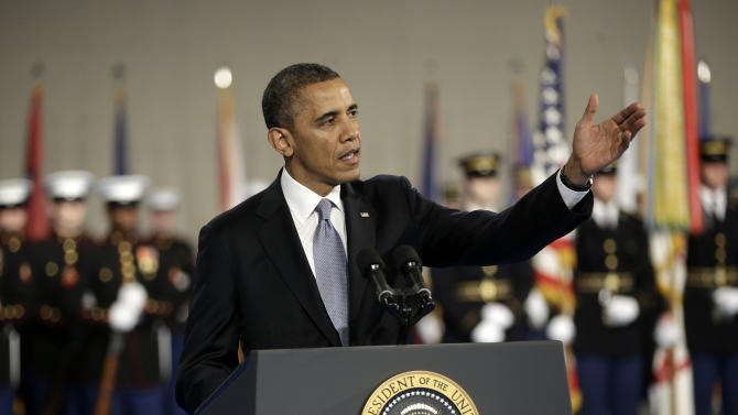 Economy to be Obama's focus in State of the Union