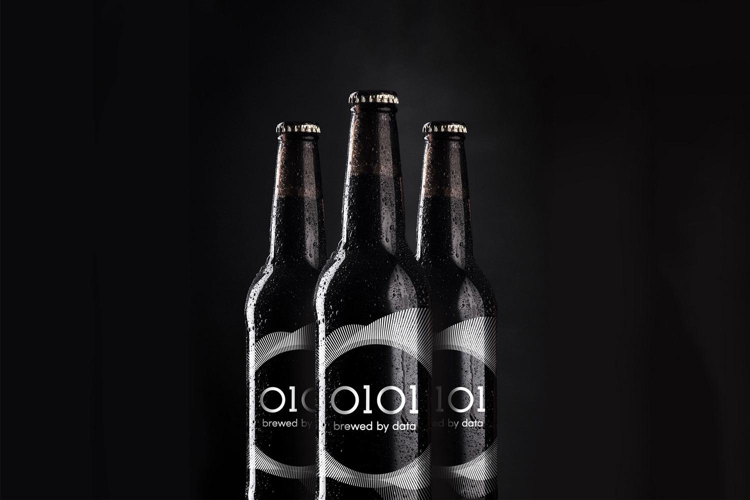 This beer was perfectly crafted using social media and data science