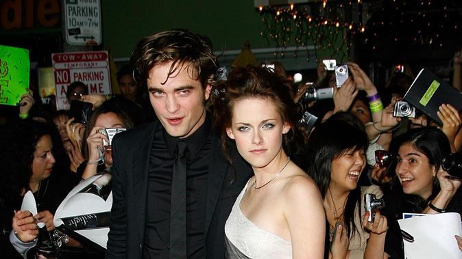Pattinson Stewart Twilight Pr