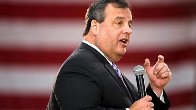 Do They Really 'Love' Chris Christie In Iowa?