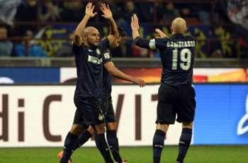 Jonathan: Inter should strengthen in January