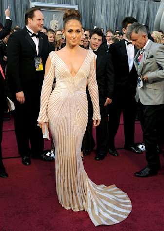Jennifer Lopez&#39;s Oscar Dress: Love It or Hate It?