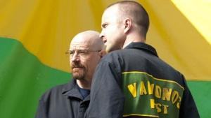 'Breaking Bad' Q&A Live Chat