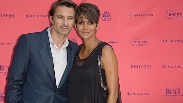 Halle Berry Welcomes Baby Boy (ABC News)