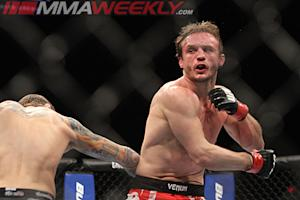 UFC on Fuel TV 9 Results: Brad Pickett Edges Mike Easton With Strong Boxing/Wrestling Attack