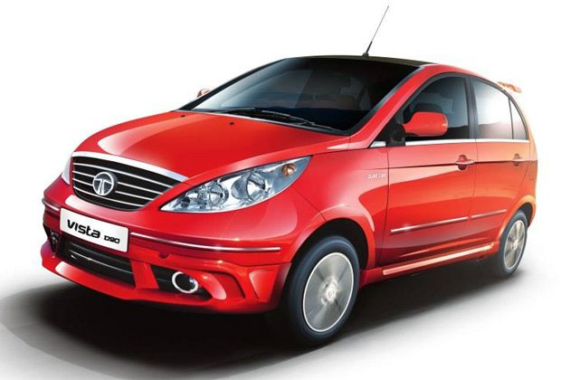 Tata launches Vista D90 at Rs. 5.99