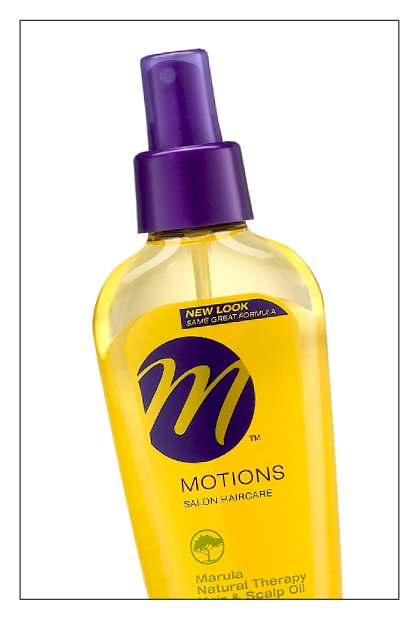 Motions Marula Natural Therapy Hair &amp; Scalp Oil, $6.19