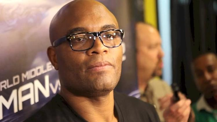 Despite Recent Doctor's Clearance, Anderson Silva Declares He'll Wait Until 2015 to Fight