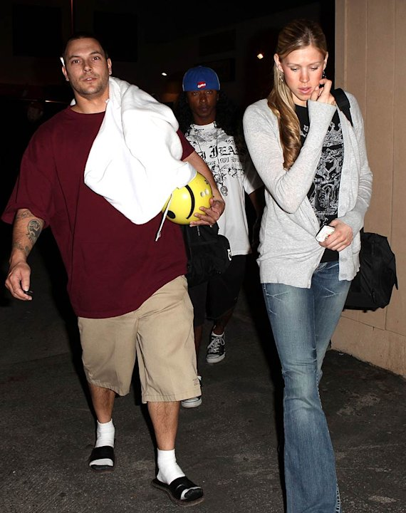 Federline Kevin Bowling