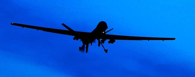 Report: Russia downs U.S. drone in Crimea (AP)