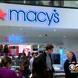 Some Stores Extend Hours To Help Out Holiday Shoppers
