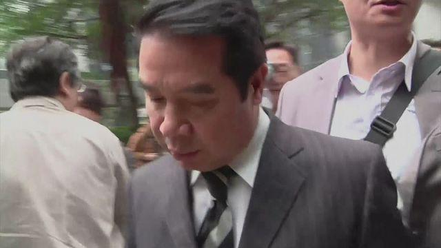 Trial of Birmingham owner Carson Yeung begins