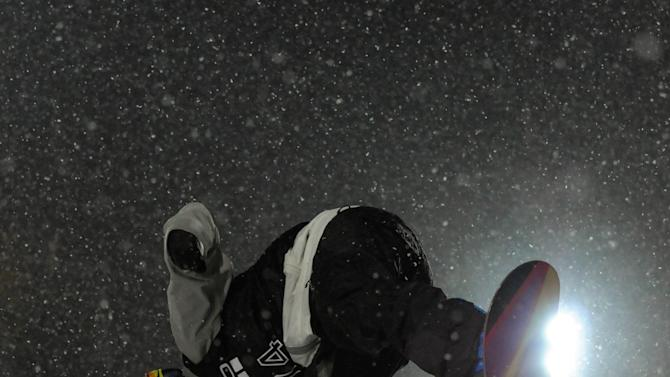 Action Sports: Winter X Games