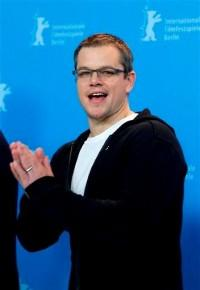 Berlin: Matt Damon On 'Promised Land's Performance & 'Argo's Oscar Chances