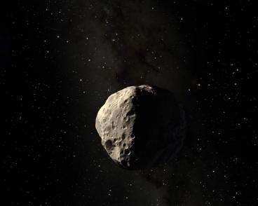 Potentially Dangerous Asteroid Apophis Bigger Than Thought: See It Online Tonight