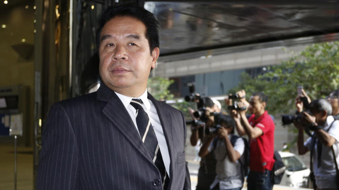 Competing portrayals emerge at Yeung trial