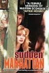 Poster of Sudden Manhattan