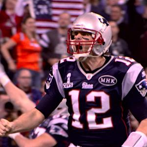 New England Patriots quarterback Tom Brady vs. Denver Broncos quarterback Peyton Manning: Trailer