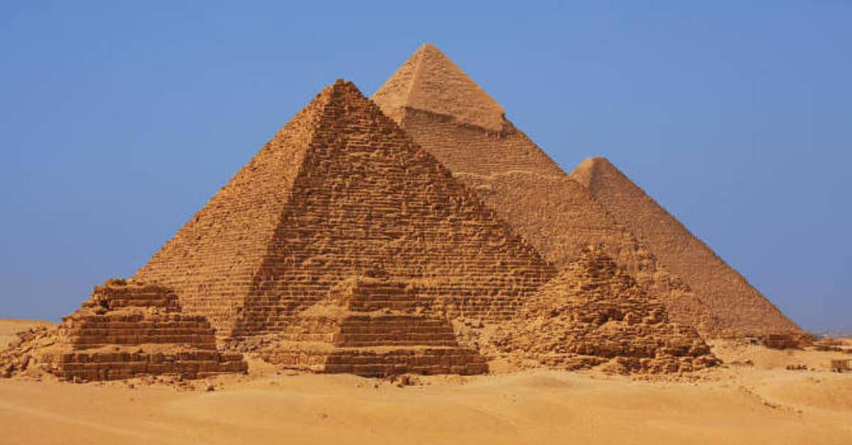 11 Landmarks You Won't Recognize From New Angle
