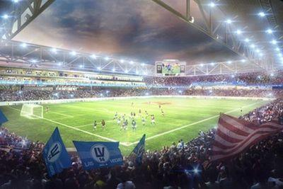 Las Vegas gets MLS stadium approval for potential expansion team