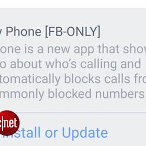 Facebook tests caller ID app, Instagram launches Layout for collages