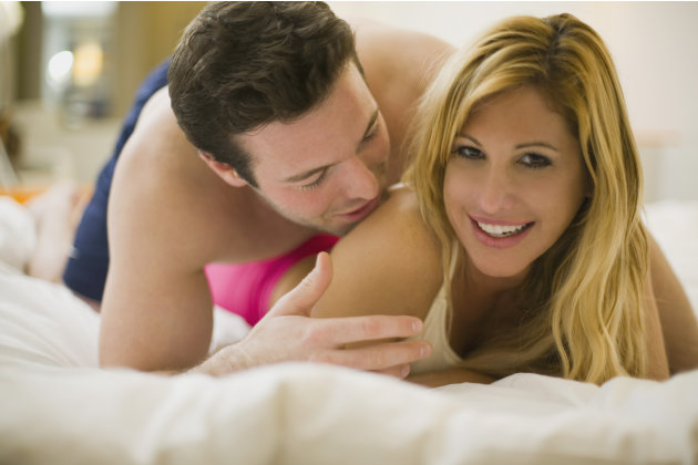 Crazy things that make sex…