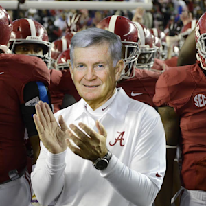 Mack Brown's Next Job?...