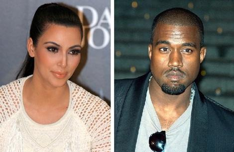 Kim Kardashian Names Baby North, Plus More Celebrity Baby Names Inspired by Geography