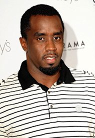 Sean 'Diddy' Combs | Photo Credits: Jason LaVeris/FilmMagic