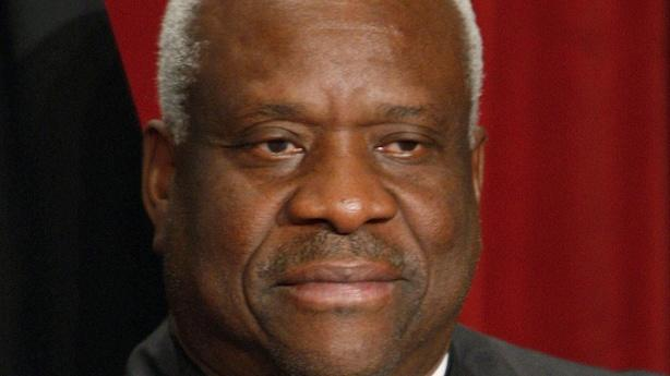Clarence Thomas Makes News by Stating the Obvious