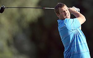 Steelers QB Ben Roethlisberger using a European golf tour as prep for '12 season
