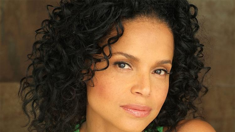 Victoria Rowell stars as Drucilla Winters in The Young and the Restless on CBS.