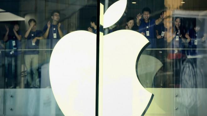 Bad perceptions about Apple's future seem to be eating away at its core.