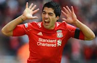Suarez: I came to the Premier League because of Carlos Tevez