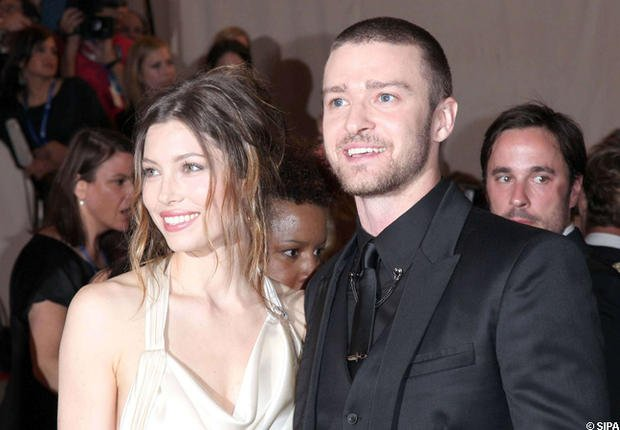 Justin Timberlake : Une vido avec des SDF a t tourne par des amis pour son mariage