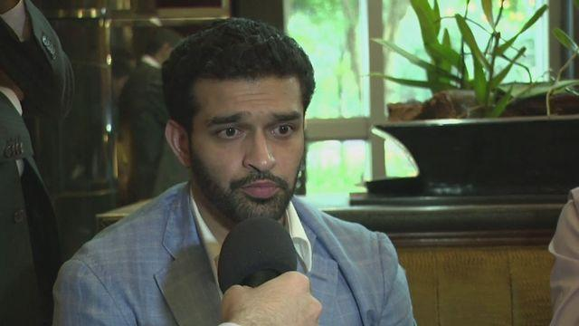 Hassan Al Thawadi reflects on AFC election defeat