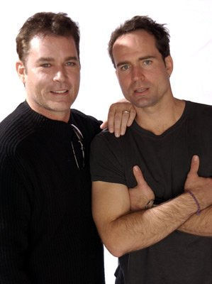 Ray Liotta and Jason Patric