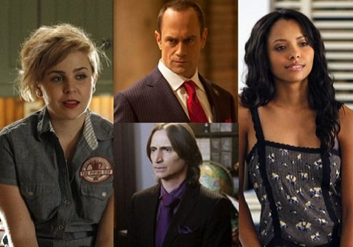 Ask Ausiello: Spoilers on True Blood, Vampire Diaries, Parenthood, Breaking Bad and More!