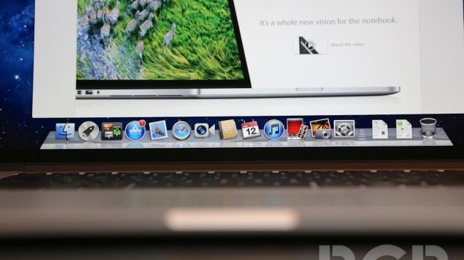 13-inch Retina MacBook Pro said to be on track for Q4 launch