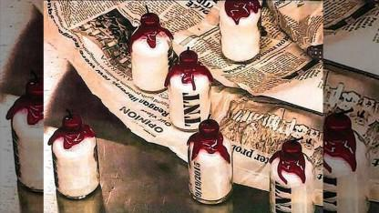 Wedding Favors That Looked like TNT Sparked Evacuation at Denver Airport