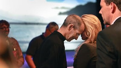 Steve Jobs: the women behind the man