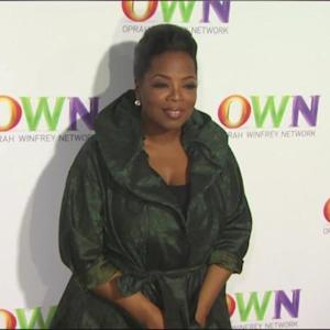 Santa Barbara Film Fest: 'The Butler' Star Oprah Winfrey To Receive Montecito Award
