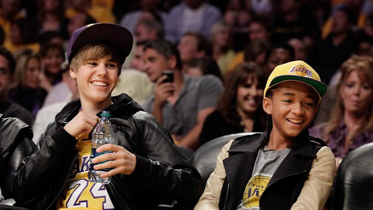 Bieber Smith Lakers