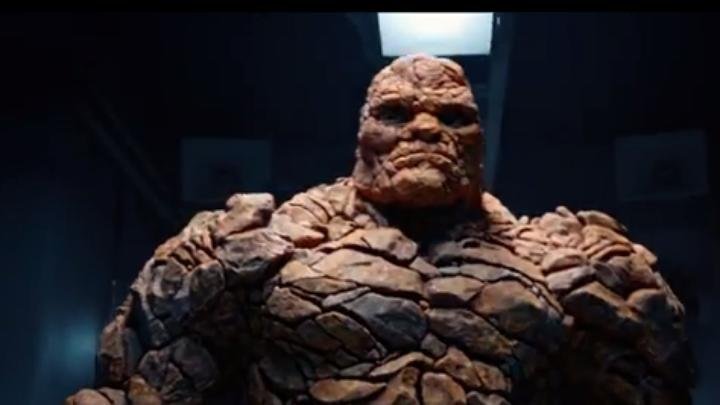 It's Trailerin' Time! See the second Fantastic Four teaser here